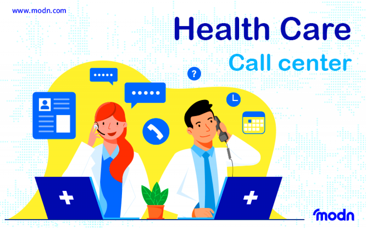 7 Reasons Why You Should Have a Call Center for Your Healthcare Facility